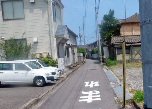 古信濃川18