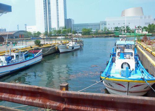 古信濃川25