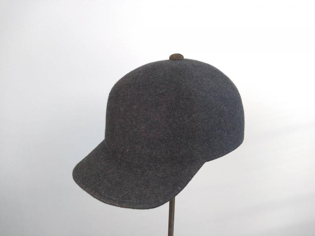 帽子のクロマサ