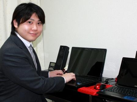 練馬広報映像サプライ持田