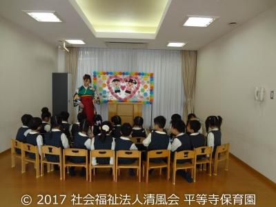2017/03/12 卒園式