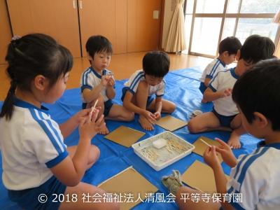 2018/04/20 絵画教室