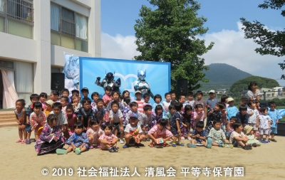 2019/07/06 夏祭り