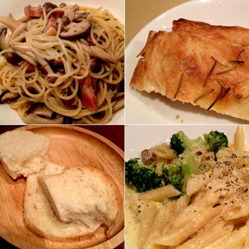 イタリア料理店「Altopassio」