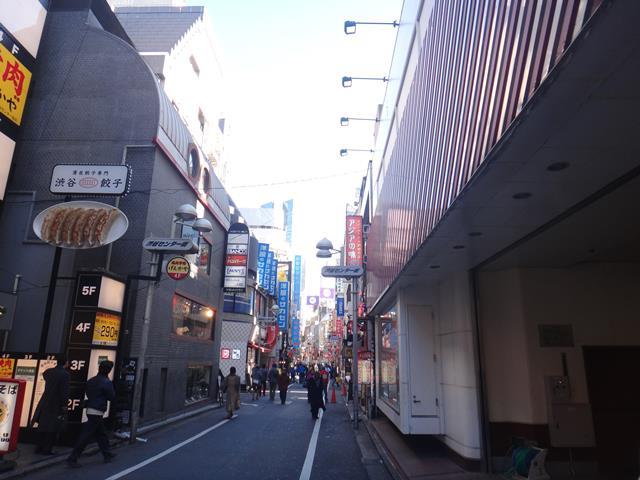 センター街