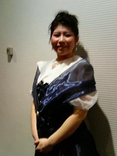 ルチアの侍女・アリーザ