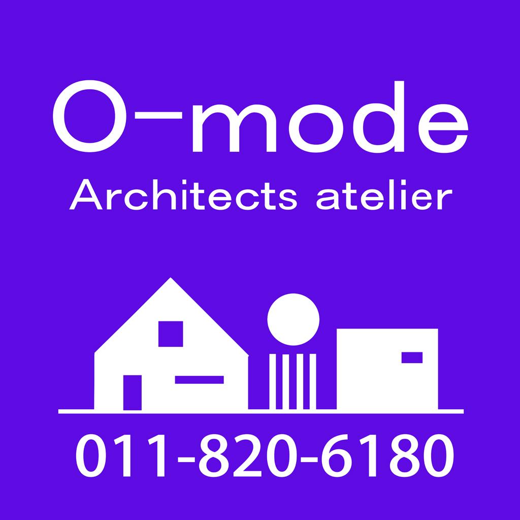 オーモード建築アトリエ ブルー