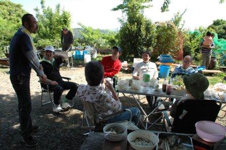ガーデンパーティ2