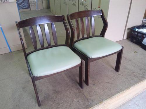 椅子張替2011
