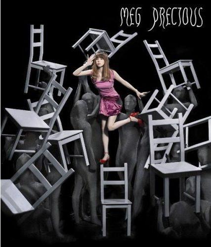 PRECIOUS(初回限定盤)(DVD付)
