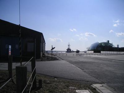 (仮)港交流館4号棟外観_7