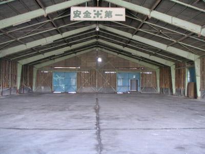(仮)港交流館4号棟内部_1