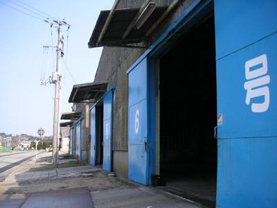 (仮)港交流館4号棟外観_8