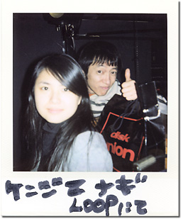 nagi&Kenji Hasegawa