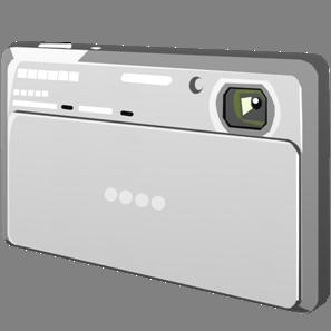 IT素材デジカメ006a