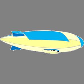 乗り物素材飛行機018