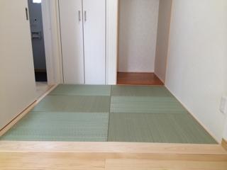 琉球畳2畳