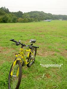 森のまきば自転車