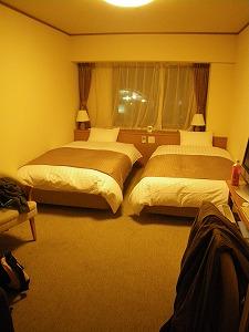 ラビスタ釧路川の部屋