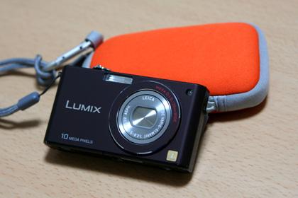 LUMIX FX37