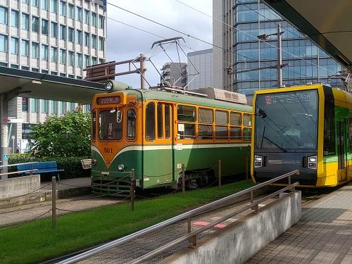 鹿児島路面電車