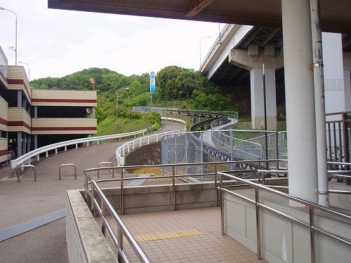 すろっぴー駅