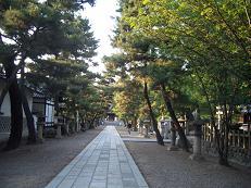 伏見・御香宮神社