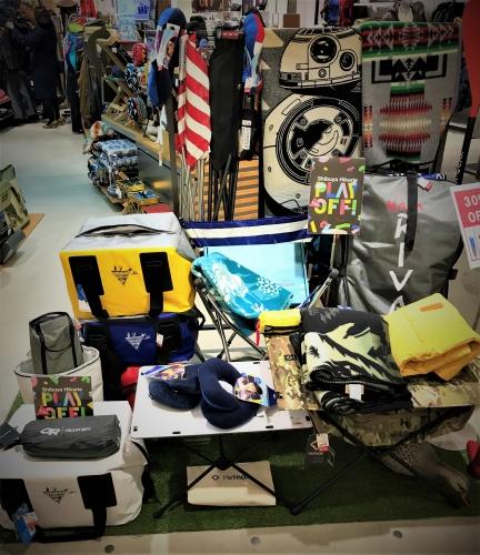 エイアンドエフ A&F 渋谷ヒカリエShinQs店 SALE セール