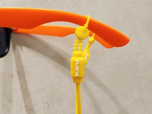 A&F エイアンドエフ KAVU カブー sunglasses サングラス holder ホルダー