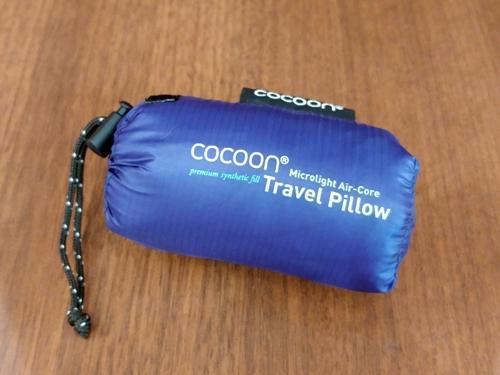 COCOON コクーン ACピロー マイクロライト 枕