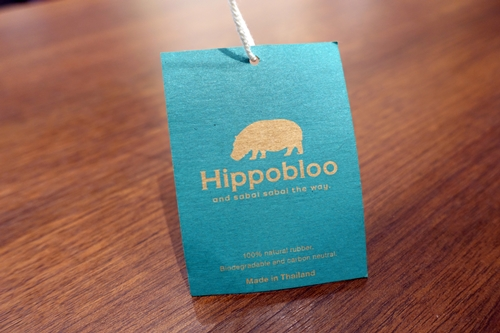Hippobloo ヒッポブロー ビーチサンダル タイ A&F COUNTRY エイアンドエフ
