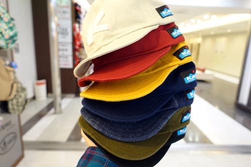 a&f country エイアンドエフ KAVU カブー baseballcap ベースボールキャップ 野球帽 帽子 cap 日本製 Made in Japan