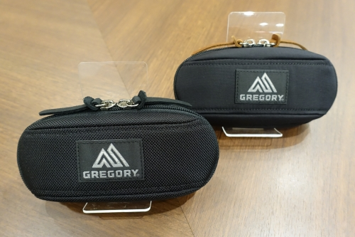 A&F COUNTRY エイアンドエフ 成田国際空港 GREGORY グレゴリー サングラスケース メガネケース