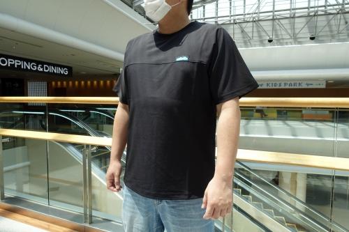 A&F エイアンドエフ KAVU カブー Shel Tech シェルテック 成田 空港 成田国際空港