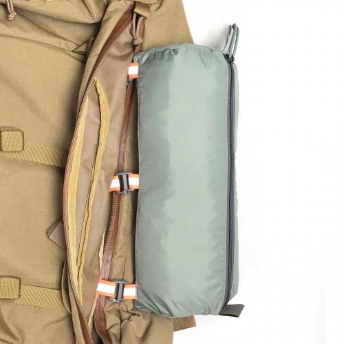 ミステリーランチ クイックアタッチゾイドバッグ
