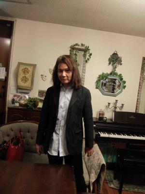 小池康夫先生眞對れいこピアノ教室