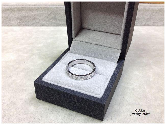 結婚指輪 名古屋市 オーダーメイド