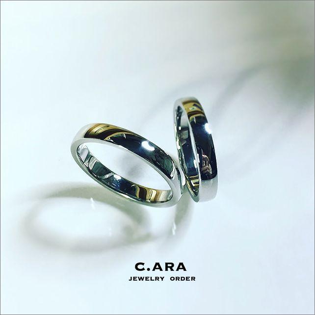 愛知県 結婚指輪 オーダーメイド 名古屋市 岡崎市 天白区 婚約指輪 オリジナル 手作り 豊田市 鍛造