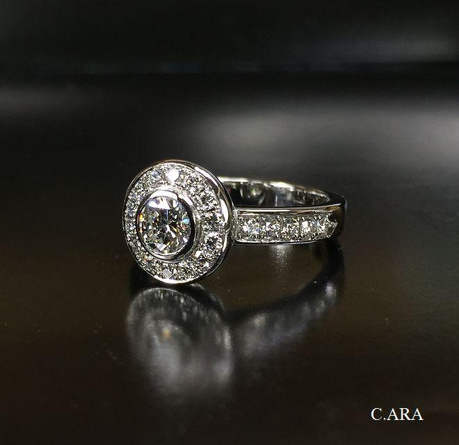 豊田市 結婚指輪 オーダーメイド 名古屋市 岡崎市 天白区 婚約指輪 オリジナル 手作り ダイヤモンド リフォーム