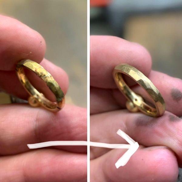 愛知県 結婚指輪 オーダーメイド 名古屋市 岡崎市 天白区 婚約指輪 オリジナル 手作り