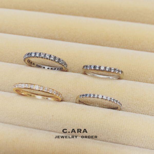 エタニティーリング 愛知県 結婚指輪 オーダーメイド 名古屋市 岡崎市 天白区 婚約指輪 オリジナル 手作り