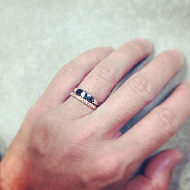 結婚指輪 オーダーメイド 名古屋市 豊田市 リフォーム