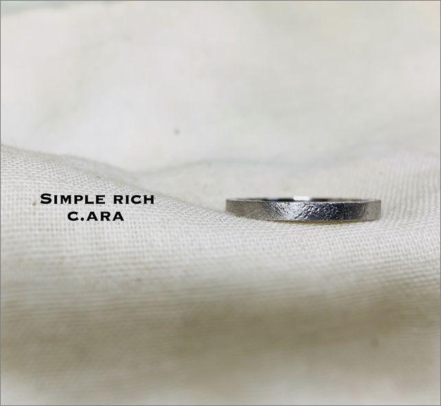 リフォーム 結婚指輪 オーダーメイド 名古屋市 豊田市 アンティーク 鍛造 手作り 岡崎市