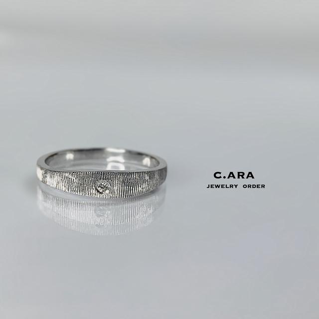 結婚指輪 手作り オーダーメイド 名古屋 天白区 豊田市 岡崎市 リフォームとリメイク