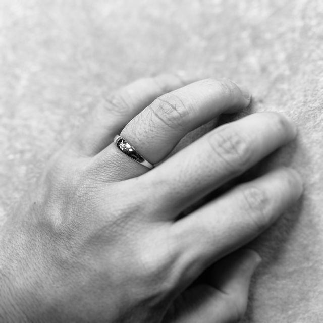 結婚指輪 オーダーメイド 名古屋市 豊田市