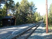 Kyvannet駅