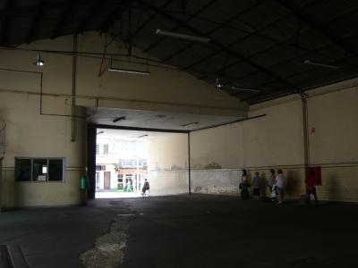 ナザレのターミナル