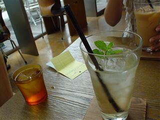 050717_TACY CAFE「テイシーカフェ」