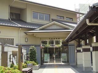 平野図書館