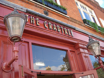 THE CRABTREE